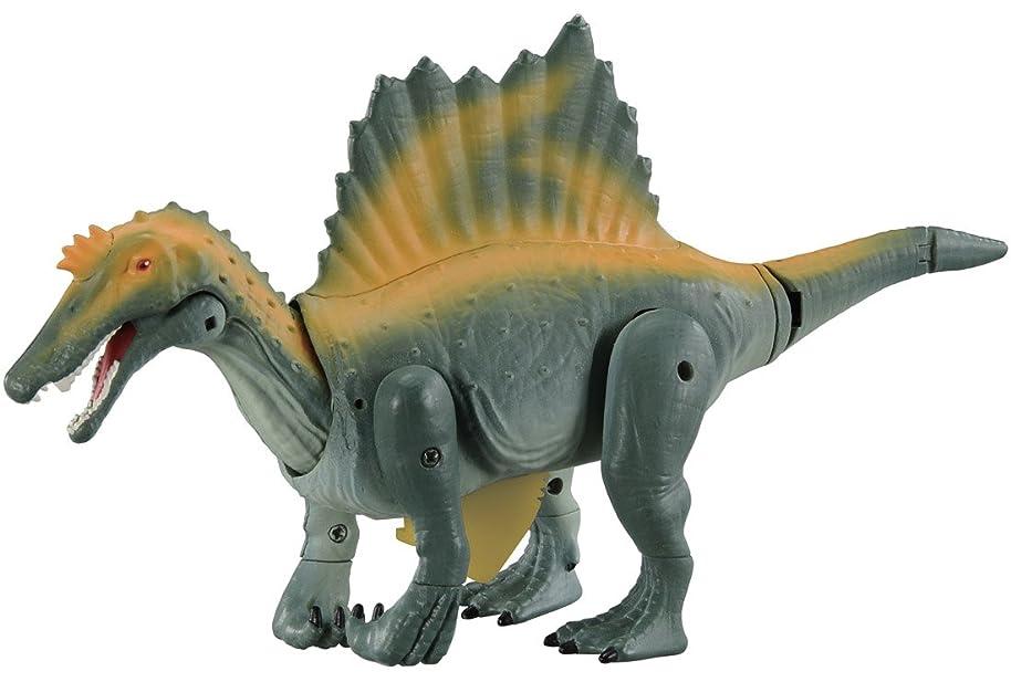 バンドパーティー咳アニア うごく!アニア AM-03 スピノサウルス