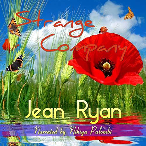 Strange Company Audiobook By Jean Ryan cover art