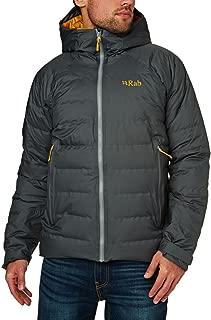 rab andes down jacket