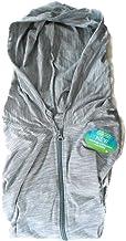 Hanes Women's Jersey Full Zip Hoodie