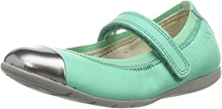 Clarks Girl's Dance Bee Mary Jane Flats