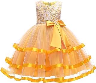 (フォーペンド)Forpend DR69 子どもドレス 女の子 フォーマル 発表会 結婚式 子供服 110 120 130 140 150 160cm オーガンジー リボン レース ワンピース