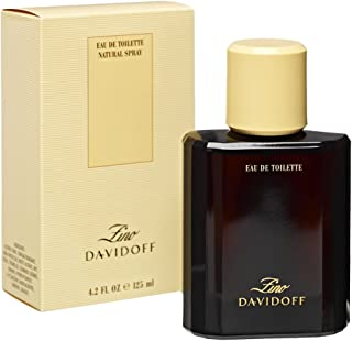 Zino Davidoff by Zino Davidoff for Men Eau De Toilette Spray, 4.2 Ounce