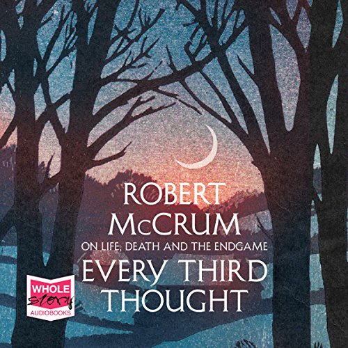 Every Third Thought audiobook cover art