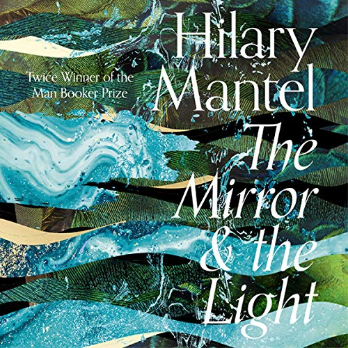 Couverture de The Mirror and the Light