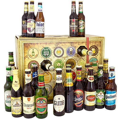 Top 10 Bier Adventskalender Für Erwachsene Bierliebhaber