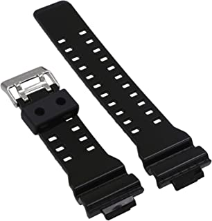 #10378391 Genuine Factory Replacement Band for G Shock Watch Model: GD100SC-1D