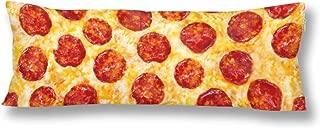 Best pizza body pillow Reviews