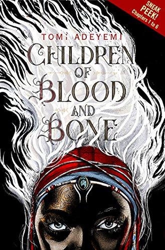 Children of Blood and Bone Sneak Peek (English Edition)