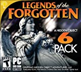 Legends of the Forgotten