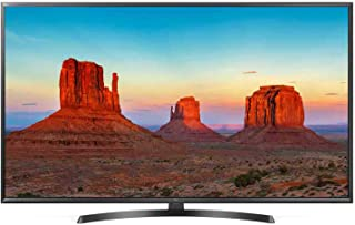 LG 49 inch 4K Ultra HD LED Smart TV 49UK6400, With Built-in Receiver