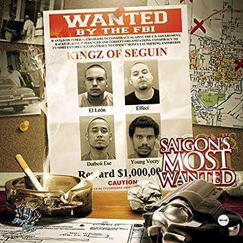 Saigon's Most Wanted