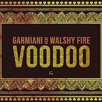 Voodoo (feat. Walshy Fire)