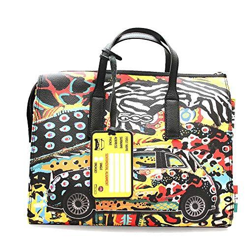 Gabs Tasche VENEZIA Damen Multi farbigen - F000520NDX1291-F6163