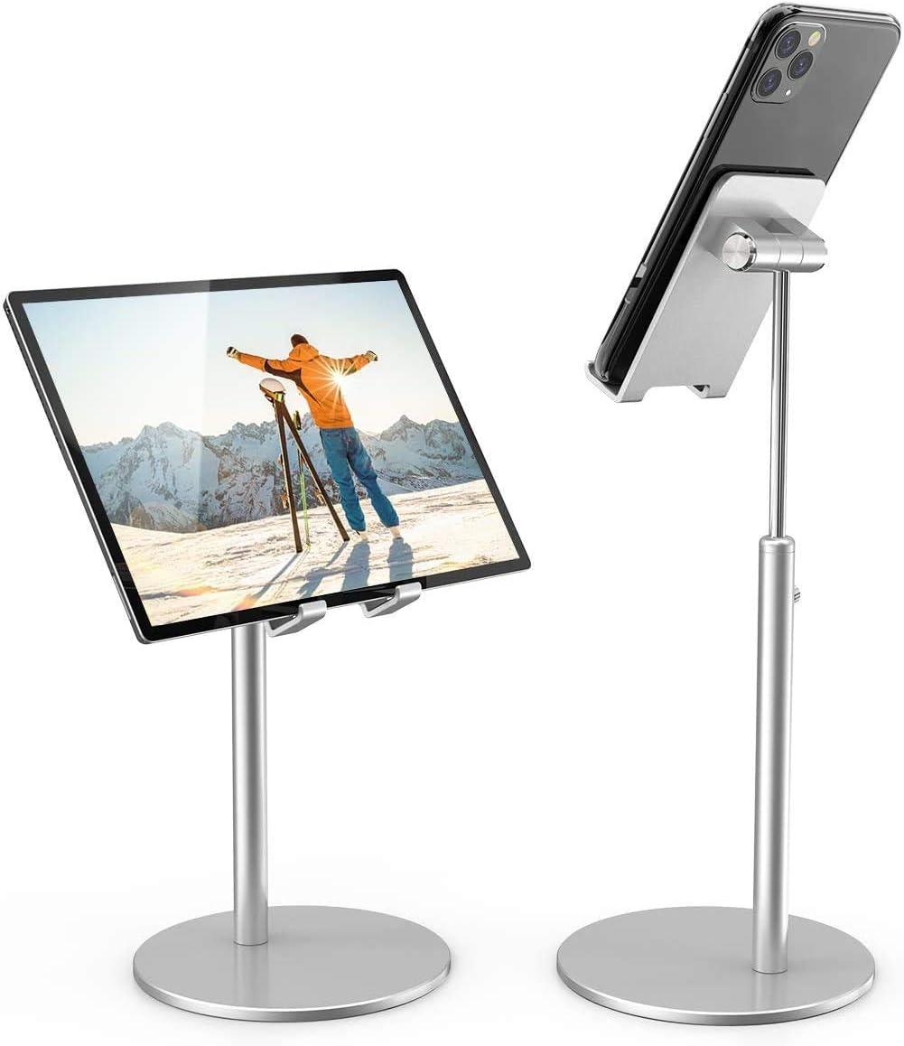 KAERSI iPad Tablet Holder New color Stand Some reservation Height Angle Desktop Adjustable