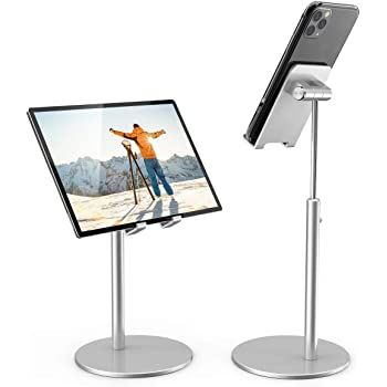 Samsung Galaxy,LG,e-book Android Tablet Mount Holder OMAX Octopus Four Flexx iPad Stands Sofa Stander for iPhone iPad