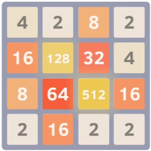 2048: Puzzle Game