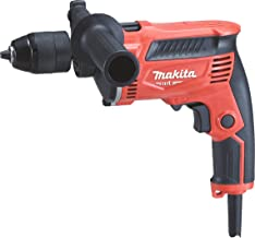 Makita M8104 taladro, 230 V, Naranja