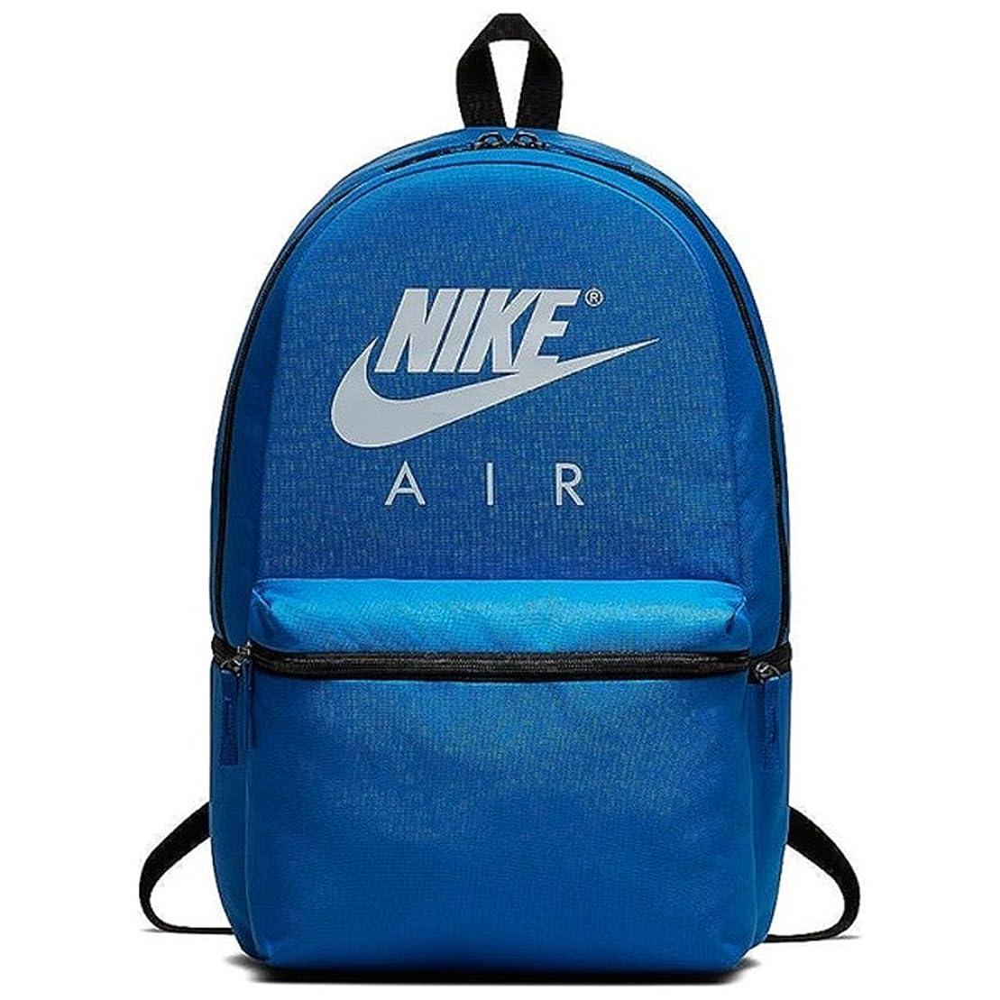 さておきアルファベット順航空会社Nike AIR バックパック ブルー/ホワイト