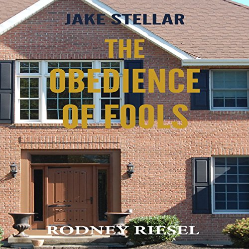 The Obedience of Fools audiobook cover art