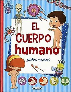 El Cuerpo humano (Mi primer libro de...)
