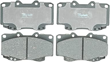 Raybestos PGD799C Professional Grade Ceramic Disc Brake Pad Set