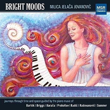 Bright Moods