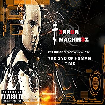 The End of Human Time (feat. Synapsyche)