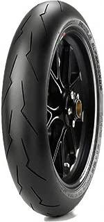 Pirelli Diablo Supercorsa SP V3 Front Motorcycle Tire 120/70ZR-17 (58W) for Aprilia RSV4 1000 RF LE 2016