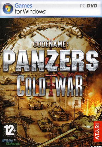 Codename: Panzers Cold War