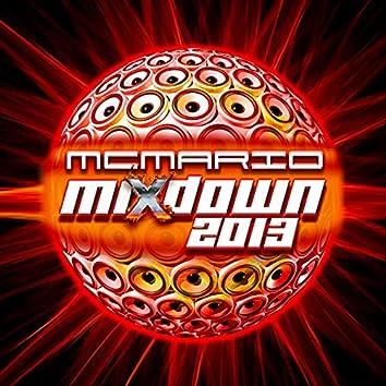 Mixdown 2013
