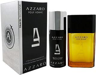 AZZARO POUR HOMME 100ML + DESODORANTE SPRAY 150ML