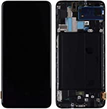 TheCoolCube LCD Display Touch Screen Digitizer Assembly Replacement Compatible with Samsung A70 (2019) A705 SM-A705F A705F...