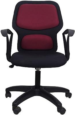 Hetal Enterprises Star Office Chair (Black)