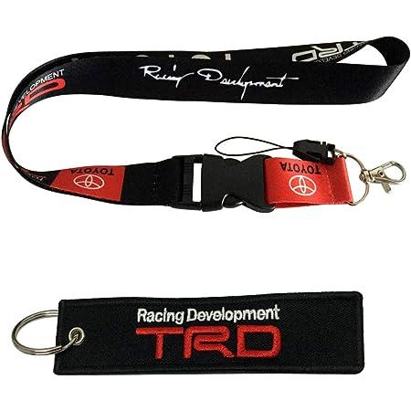 Trd Lanyard racing toyota