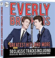 Greatest Hits & More by Everly Brothers