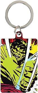 Marvel Comics Hulk Key Ring
