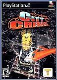 City Crisis - PlayStation 2