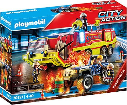 PLAYMOBIL City Action 70557