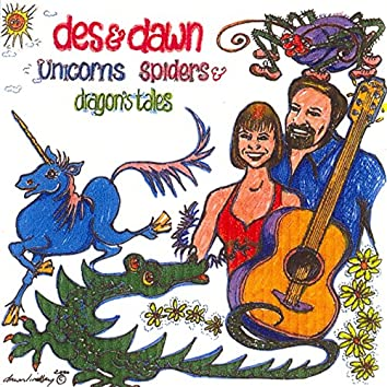 Unicorns, Spiders & Dragon's Tales