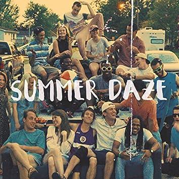 Summer Daze (feat. Keysthelegend, Dboy, Airbud, Vitamin G & Sarah Davis)
