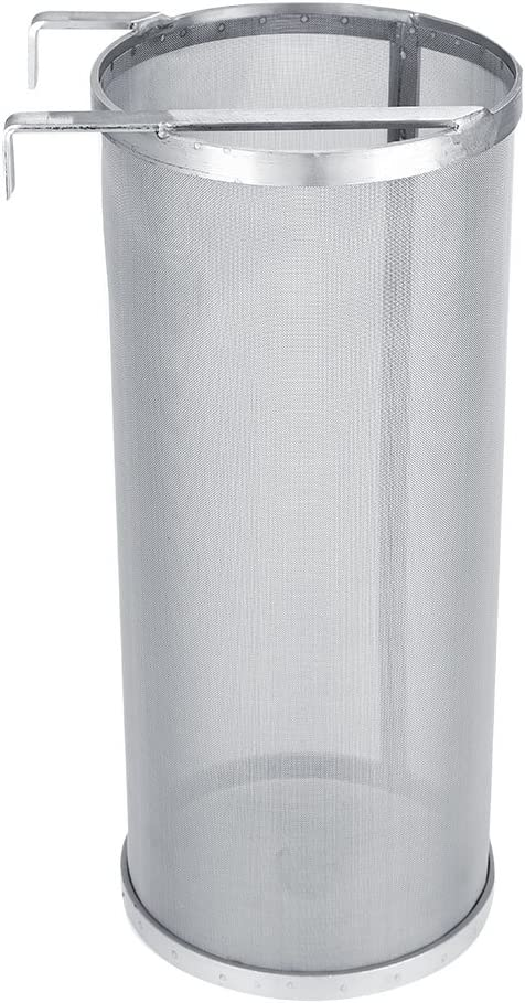 Charlotte Mall puseky 300 Micron Stainless Steel Homemade Mesh Beer Max 67% OFF Fi Hop Brew