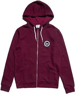 Best hype burgundy hoodie Reviews