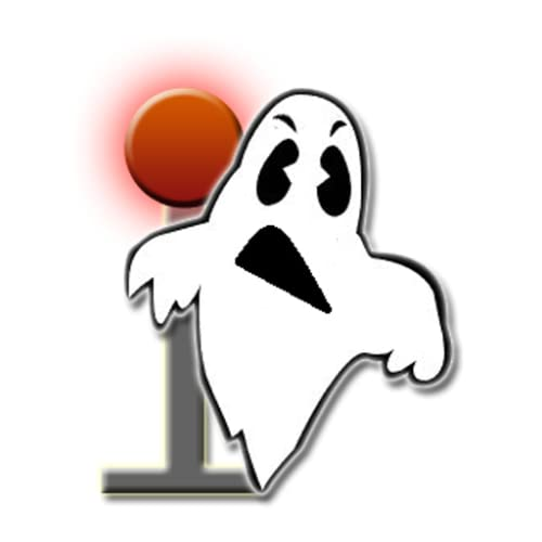 Ghost Sensor (Ad-Supported)