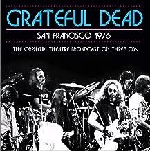 San Francisco 1976 (3Cd) by Grateful Dead