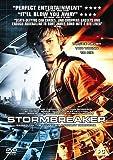 Stormbreaker [DVD] [2006] by Alex Pettyfer