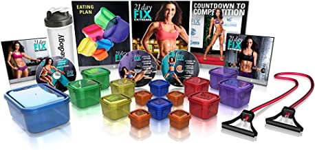 Beachbody Autumn Calabrese's 21 Day Fix Extreme - Ultimate Package