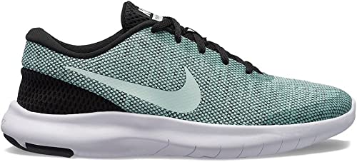 NIKE Wohommes Flex Experience RN 7 Running chaussures (8 B(M) US, noir Igloo)