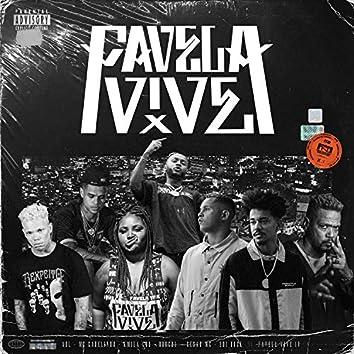 Favela Vive 4