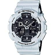 Casio Men's GA100L Premier G-Shock Military Watch